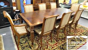 Chippendale Dining Room Set by Dining Tables U0026 Sets Baltimore Maryland Furniture Store