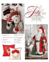 Bombay Home Decor by Bombay Holiday Decor Book October 24 To December 24