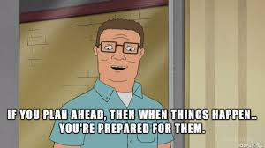 Be Prepared Meme - always be prepared meme on imgur