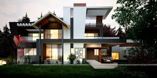 Home Design Architecture 3d by Ultra Modern Home Designs Home Designs