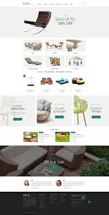garden design prestashop template