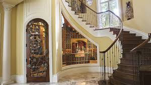 Space Design by Under Stairs Space Design Ideas Wine Cellar Room Ideas Youtube
