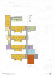 floor plan of preschool classroom wilkes elementary mahlum archdaily