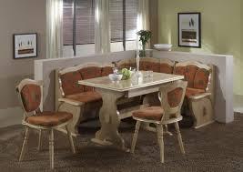 kitchen nook furniture wood kitchen nook furniture desjar interior ideal kitchen nook