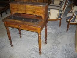 meuble bureau ancien meuble ancien secretaire bureau ecritoire napoleon iii par