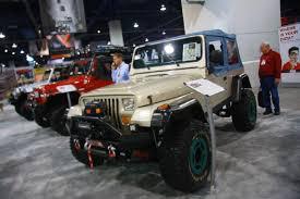 2013 Sema Show 28 Jeep Wrangler Yj Photo 61191805 2013 Sema Show