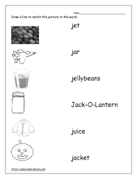 letter t worksheets and activities letter j the words and the