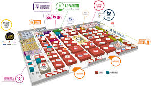 conference floor plan tv connect 2016 the world u0027s leading event in connected entertainment