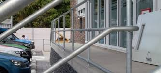 Handrailing Handrailing Systems Commercial Services 3 Point Build
