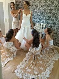 gorgeous high low bridesmaids dresses teens junior bridesmaid