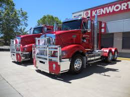brand new kenworth truck inland truck centres news