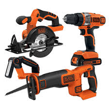 Punch Home Design Power Tools 20v Max Lithium Drill Driver With Autosense Technology Bdcde120c