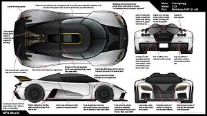 koenigsegg ccx engine vehicle design u2013 mike hayes design