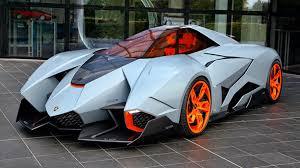 lamborghini concept car lamborghini s concept cars le luxe