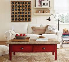 modern rustic décor for classy and warm nuance at your home
