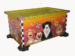 How To Build A Toy Chest Out Of Wood by The 25 Best Dog Toy Box Ideas On Pinterest Diy Dog Dog Station