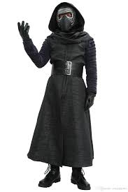 xcoser kylo ren costume star wars vii the force awakens cosplay