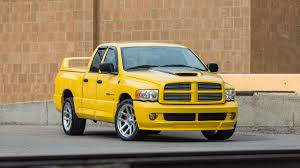 Dodge Ram 700 - 2005 dodge ram srt 10 yellow fever edition t215 indy 2017