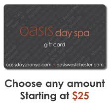 spa gift cards spa gift cards buy certificate online oasis day spa