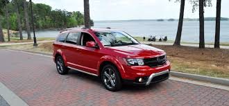 Dodge Journey Limited 2014 - road test review 2014 dodge journey crossroad we would cross