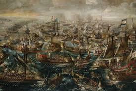 Ottoman Battles Top 10 Naval Battles That Were Changers Toptenz Net