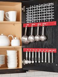 Kitchen Storage Labels - affordable kitchen storage ideas cups doors and kitchens