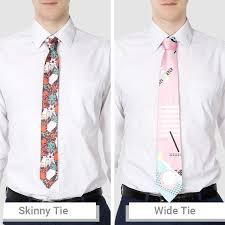custom ties make your own tie for unique men s fashion