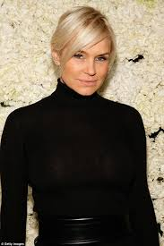 yolanda foster does she have fine or thick hair real housewives yolanda foster calls on a list pals for lyme