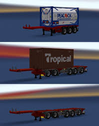 euro leasing d tec trailers pack v1 0 for ats euro truck simulator 2 mods