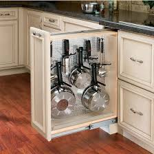 kitchen cabinet accessory rev a shelf kitchen desk or vanity base cabinet pullout organizer