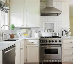 White Cabinet Kitchen Design Ideas 18 Best Ideas For New Kitchen Images On Pinterest Kitchen Dream