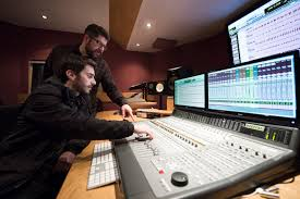 Radio Training Courses Music Technology Courses London Morley College