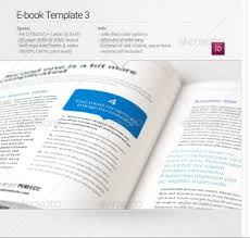 top indesign templates to showcase your ebook envato
