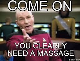 Funny Massage Memes - you need a massage meme google search funny cute pinterest
