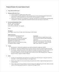12 project charter template affidavit letter merger tools m