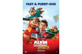 friday night movies alvin chipmunks