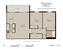 1 Bedroom Apartments In Windsor Ontario 350 Elliott Street East Elliot St E U0026 Mercer St Windsor Rental