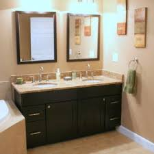 Modern Bathroom Cabinetry Bathroom 60 Inch Sink Vanity For Modern Bathroom Www