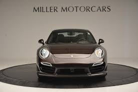 used porsche 911 california 2014 porsche 911 turbo stock 7026 for sale near greenwich ct