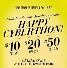 happy cyberthon dsw the fran review