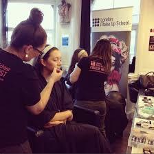 makeup school in new york aspire pr marketing services specialising in sport health