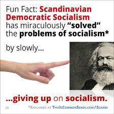 Denmark Meme - is denmark socialist common sense with paul jacob