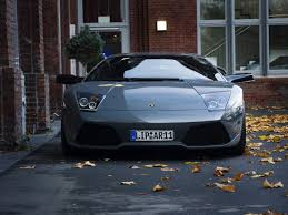 Lamborghini Murcielago 2008 - lamborghini murcielago lp640 wallpapers of the versione nardo by
