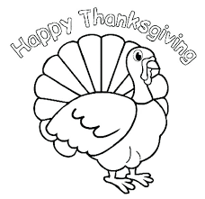 feather coloring page printable turkey coloring page free printable