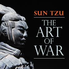 download the art of war audiobook by sun tzu read by mel foster