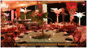 wedding equipment rental party rentals los angeles ca outdoor party rentals los angeles