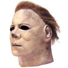 buy halloween 2 michael meyers 1981 mask