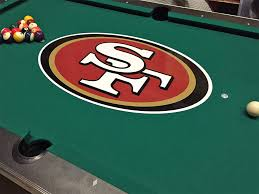 Valley Bar Table Pool Table Game Rental Video Amusement San Francisco Bay Area