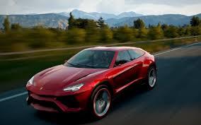 Lamborghini Urus Suv Comparison Nissan Juke Sl 2017 Vs Lamborghini Urus Hybrid