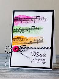 musical cards 526 best cards images on musical cards